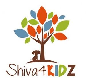Logo Shiva4Kidz klein